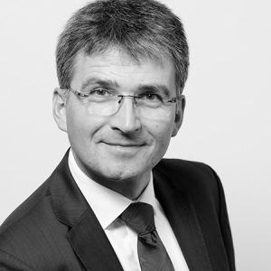Portraitbild Heiko Kaths