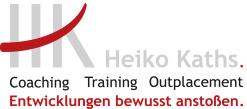 Heiko Kaths – CTO Logo